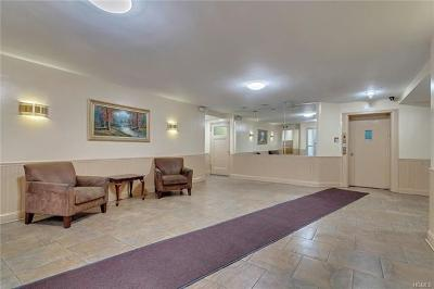 Yonkers Co-Operative For Sale: 245 Bronx River Road #6D