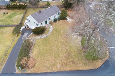 Chappaqua Single Family Home For Sale: 16 Brook Lane