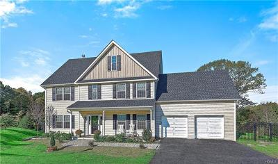Yorktown Heights Single Family Home For Sale: 2468 Orchard View Court