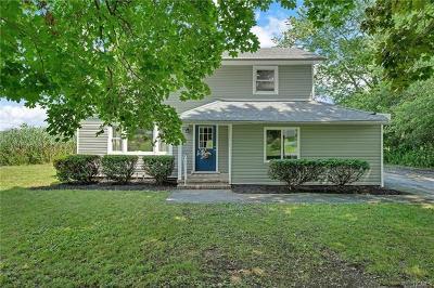 Single Family Home For Sale: 9 Pahucki Lane
