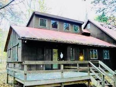 Orange County, Sullivan County, Ulster County Rental For Rent: 229 Weed Road