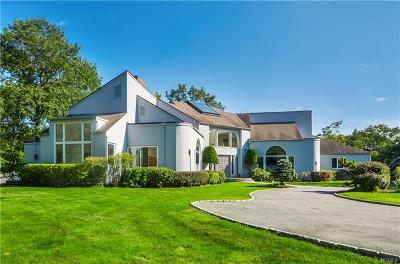 Armonk Single Family Home For Sale: 6 Hunting Trail