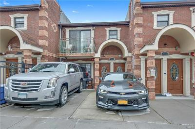 Bronx County Multi Family 2-4 For Sale: 1025 East 225th Street
