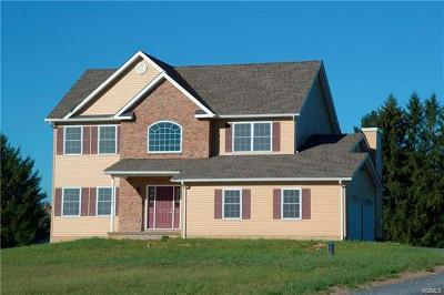 Single Family Home For Sale: 136 Elise Drive