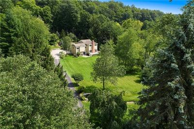 Chappaqua Single Family Home For Sale: 55 Old Mill Road
