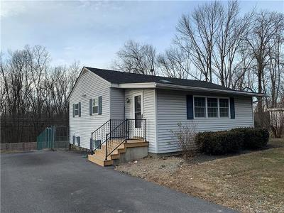 Middletown Single Family Home For Sale: 63 Orchard Hill