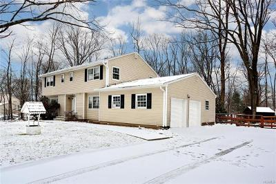 Rockland County Single Family Home For Sale: 16 Hastings Road