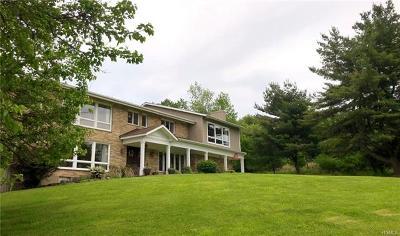 Warwick Single Family Home For Sale: 6 Denton Lane