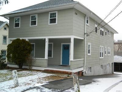 Rental For Rent: 27 Oakwood Avenue #2