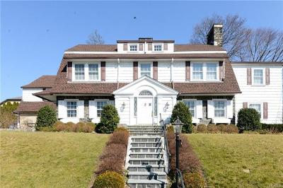 Bronxville Single Family Home For Sale: 50 Millard Avenue