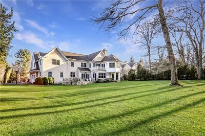 Mamaroneck Single Family Home For Sale: 8 Stonewall Lane