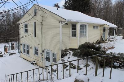 Campbell Hall Single Family Home For Sale: 6 Batt Lane