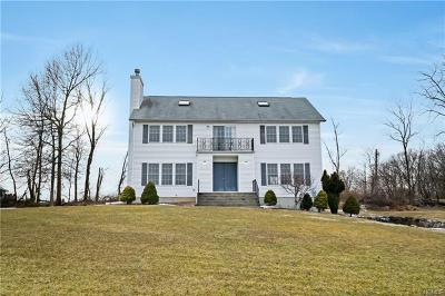 Rockland County Single Family Home For Sale: 8 Garrett Court