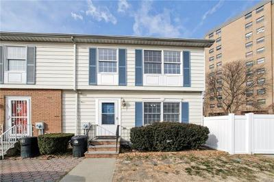 Yonkers Single Family Home For Sale: 41 Centre Street