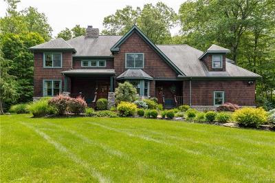 Poughquag Single Family Home For Sale: 32 Carol Lane