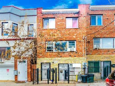 Bronx County Multi Family 2-4 For Sale: 1313 Clay Avenue