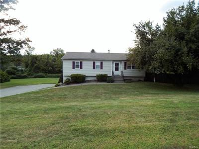 Brewster NY Rental For Rent: $3,000