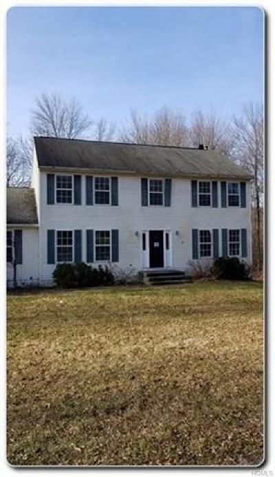 Newburgh Single Family Home For Sale: 7 Ramblewood Drive