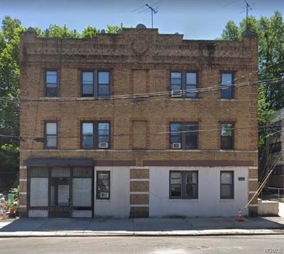 Mount Vernon Commercial For Sale: 38 Lorraine Avenue