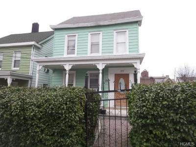 Mount Vernon Single Family Home For Sale: 223 North 6th Avenue