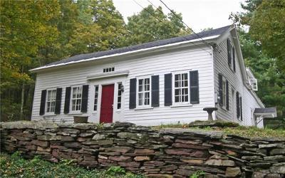 Delaware County Single Family Home For Sale: 1591 Odell Lake Road