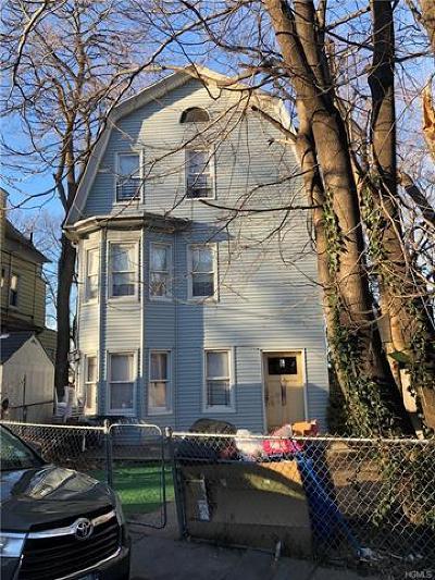 Yonkers Multi Family 2-4 For Sale: 6 Landscape Avenue