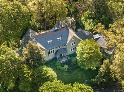 Bronxville Single Family Home For Sale: 6 Northern Avenue