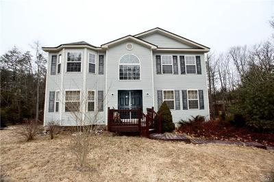 Orange County, Sullivan County, Ulster County Rental For Rent: 6 Dartmouth Drive