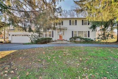 Rockland County Single Family Home For Sale: 2 Well Street