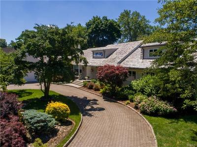Westchester County Single Family Home For Sale: 11 Paddington Circle