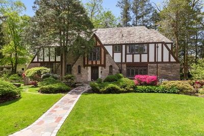 Scarsdale Single Family Home For Sale: 30 Ogden Road