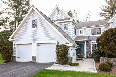 White Plains Single Family Home For Sale: 45 Westfield Road