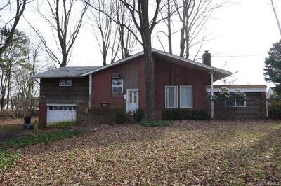 Valhalla Single Family Home For Sale: 2 Greenwood Lane