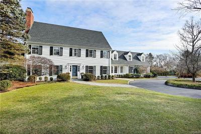 Connecticut Single Family Home For Sale: 1 Ivanhoe Lane