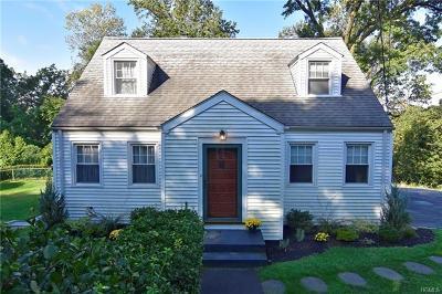 Ardsley Single Family Home For Sale: 508 Almena Avenue