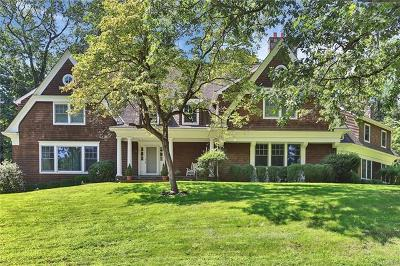 Armonk Single Family Home For Sale: 9 Pheasant Drive