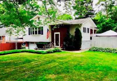 Dutchess County, Orange County, Sullivan County, Ulster County Single Family Home For Sale: 69 Villa Parkway