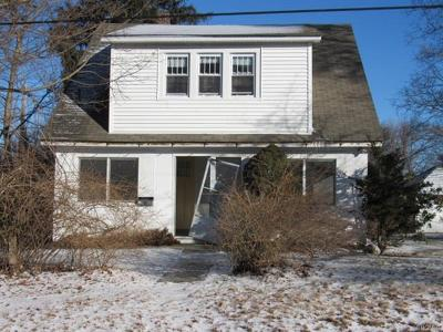 Mount Kisco Single Family Home For Sale: 217 St Marks Place
