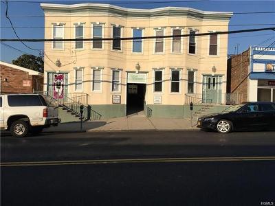 Commercial For Sale: 632 McLean Avenue