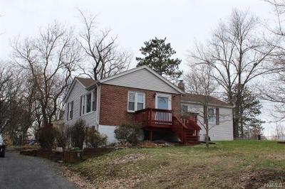 Dutchess County, Orange County, Sullivan County, Ulster County Rental For Rent: 947 State Route 17k #1