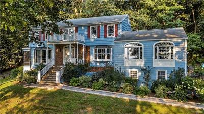 Dobbs Ferry Single Family Home For Sale: 4 Cricket Lane