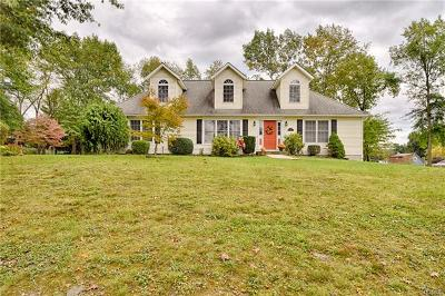 Single Family Home For Sale: 2 Panther Lane