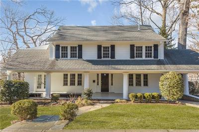 Single Family Home For Sale: 129 Dellwood Road