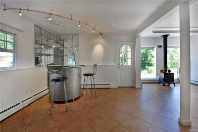 Croton-On-Hudson Single Family Home For Sale: 42 Laurel Hill Road