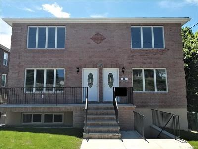 Yonkers Multi Family 2-4 For Sale: 10 Herald Street