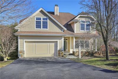 Armonk Single Family Home For Sale: 14 Juniper Court