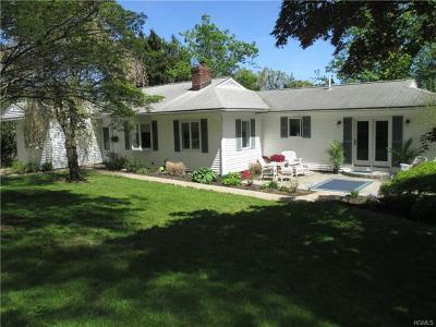 Mount Kisco Single Family Home For Sale: 205 Parkview Place