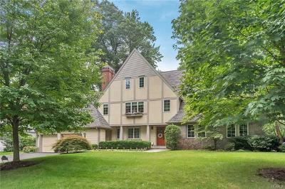 New Rochelle Single Family Home For Sale: 50 Melrose Drive