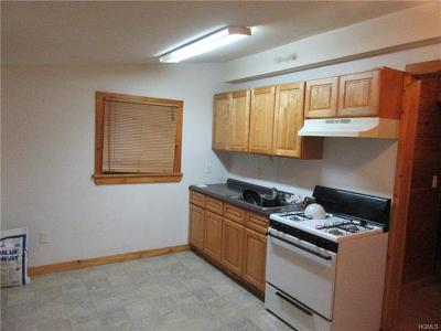 Dutchess County, Orange County, Sullivan County, Ulster County Rental For Rent: 647 Lybolt Road #12