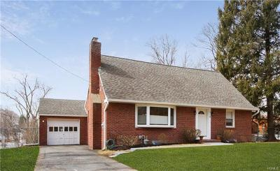 Rockland County Single Family Home For Sale: 310 Kings Highway